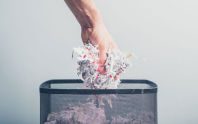 Lots of Confidential Waste? Here's How We Can Help
