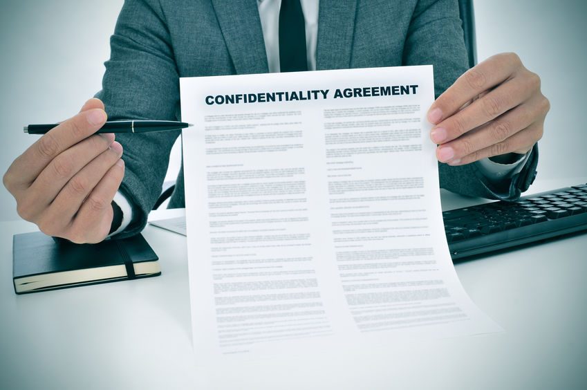 Why Confidentiality in the Workplace Is Vital