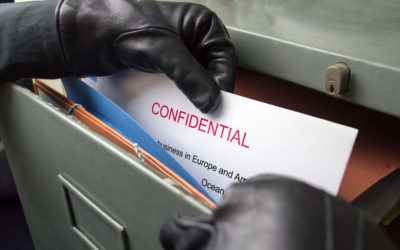 What Happens If You Don't Dispose of Your Confidential Documents