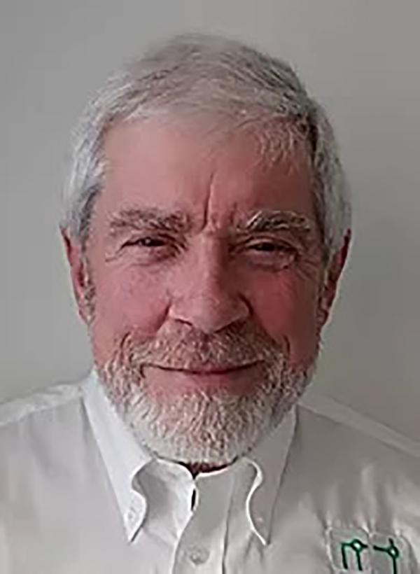 Patrick Solly
