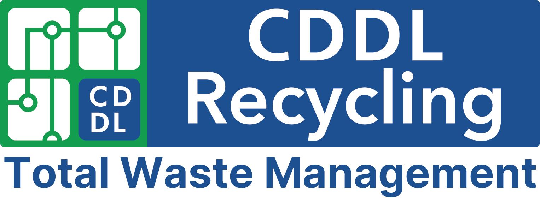 CDDL Recycling